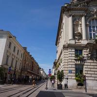 【トゥール  バルザック年 - 生誕220年記念】バルザックの幼少期をたどって街を歩こう Balzac Tours