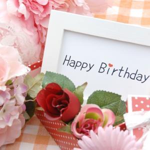 木村沙織さん34歳の誕生日