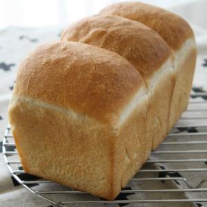 《これから天然酵母を始める方へ》食パンの成形、二つ山や三つ山などの俵形成形の特徴は?