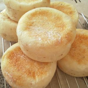 《これから天然酵母を始める方へ》私の粉選び~シンプルなパンは特に粉の風味で選んでください~