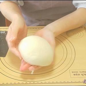 《これから天然酵母パンを始める方へ》発酵時間が変わる条件③捏ね上げ温度