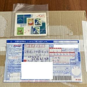日本聴導犬協会さんへの寄付。