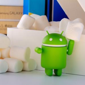 【Android】ボタンの影を消す方法