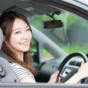 【コラム】女性は男性よりも車の運転が上手いことが判明