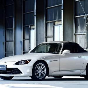 【ニュース】ホンダ 「S2000」の発売20周年を記念した純正アクセサリー発売