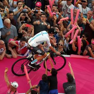 【ニュース】自転車/ロード ツール4勝フルームがイスラエル・スタートアップネイションへ移籍決定