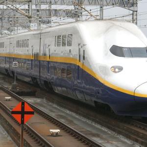 【ニュース】2階建て上越新幹線続投へ 来春以降も、台風で大量廃車影響