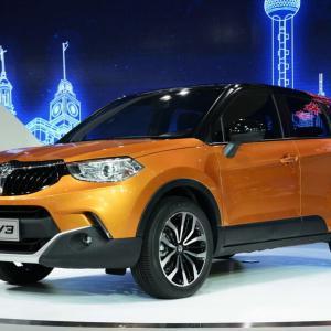 【ニュース】 中国経済 中国国営 自動車大手が倒産