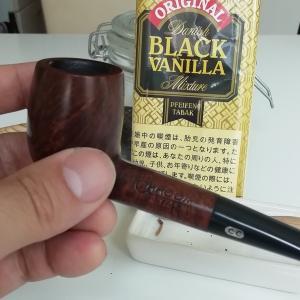 パイプ煙草 ダニッシュブラックバニラ