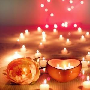 新月の意宣り( 祈り )