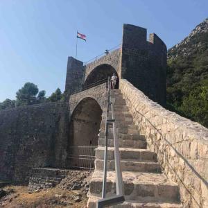 ストンの城壁