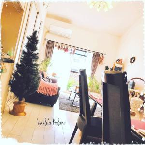 ハンドメイドで楽しむ『おうちクリスマス』