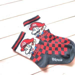 お気に入りの靴下 簡単リメイク