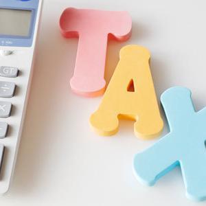 仮想通貨取引の税制