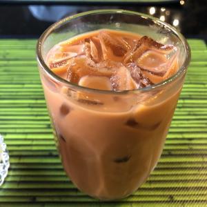 【土産話】バンコク|タイのアイスミルクティー
