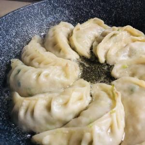 【家ごもり】横浜中華の冷凍餃子 食べて応援プロジェクト