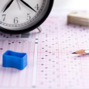 【2020】1年生で全国統一小学生テストを受けてみました