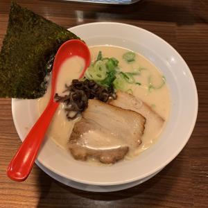 蒲田の美味しいラーメン屋さん(一心堂)