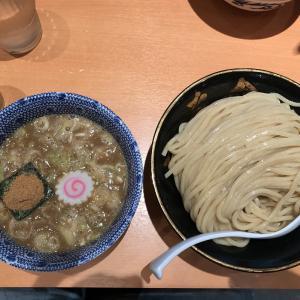 東京の美味しいラーメン屋さん(六厘舎)
