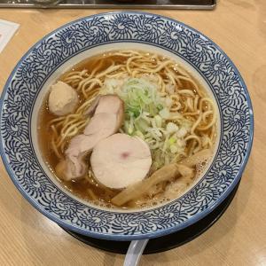 蒲田の美味しいラーメン屋さん(道玄家)