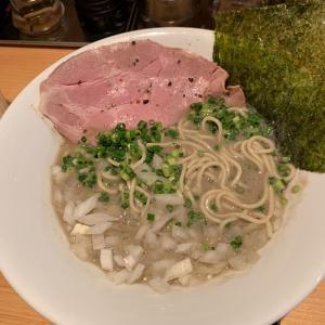 蒲田の美味しいラーメン屋さん(まほろ芭)