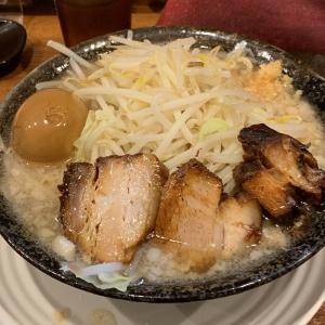 蒲田の美味しいラーメン屋さん(麺バカ息子)