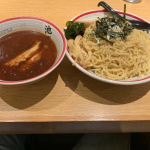 川崎の美味しいラーメン屋さん(屯ちん)