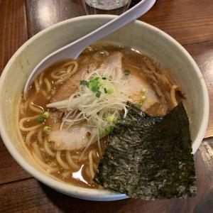 蒲田の美味しいラーメン屋さん(Zoot)