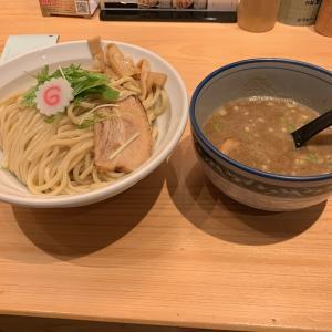 蒲田の美味しいラーメン屋さん(銀四郎)