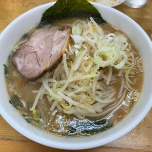 鶴見の美味しいラーメン屋さん(赤レンガ)