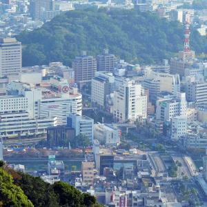 徳島市...一人旅