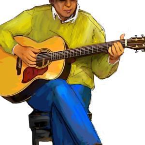 ギターの練習をしようと思う