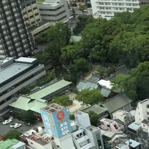 神戸「生田神社」
