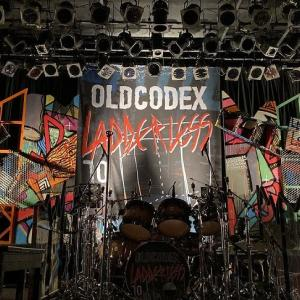 "OLDCODEX ""LADDERLESS"" Tour 2019 全公演セットリストまとめ"