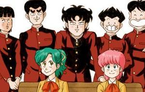 【ハイスクール!奇面組】キャラクター人気投票結果ランキング