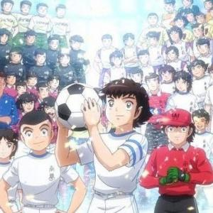 【キャプテン翼】キャラクター人気投票結果ランキング