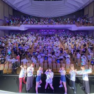 【レポート】鬼頭明里 1st LIVE TOUR「Colorful Closet」セットリストまとめ