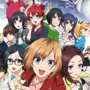 【SHIROBAKO(シロバコ)】キャラクター人気投票結果ランキング