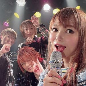 【セットリスト】中川翔子『いっしょに ONLINE Vol.2』しょこたんオンラインLIVE