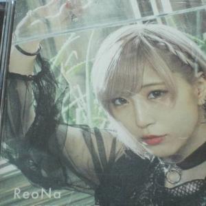 【ReoNa】歴代リリースCD一覧・売上枚数・アニメタイアップ情報まとめ