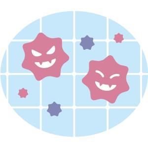 お風呂のピンクカビは予防できる?簡単○○するだけでスッキリ