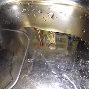 キッチンのキズやくすみも取りますin旭川~ステンレスキッチンの鏡面施工