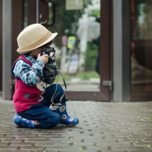 独学でバイリンガルになるには「興味」か「必要性」を見つける