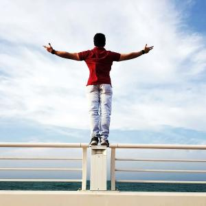 海外生活で育まれる自立性