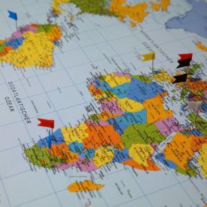 初めての海外就職は移住先の国にこだわらないこと