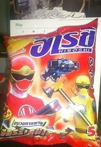ツッコミ所満載の「変な日本語」お菓子対決 カナダVSシンガポールVSベトナム