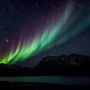 【カナダに来てー】オーロラが見れるカナダの観光地を一挙公開!!