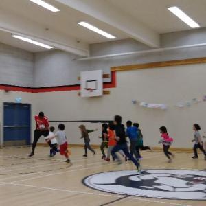 【カナダ】放課後の無料サッカースクール