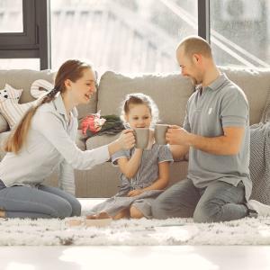 【親子英会話】子供のしつけや親子のコミュニケーションに役立つ英語表現17選