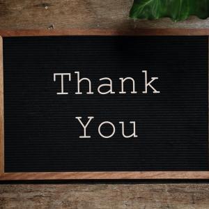 「ありがとう」と「どういたしまして」15選。これだけ覚えておけば完璧です。